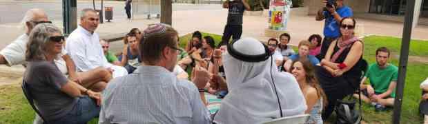 חוק המואזין והחיים המשותפים בישראל